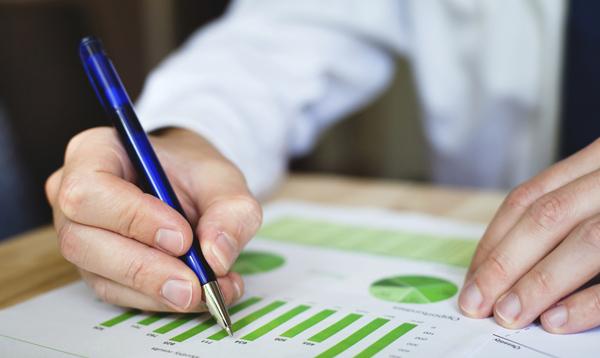 Sidatex consulenza e diagnosi energetica, analisi
