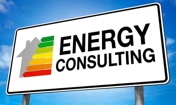 Sidatex consulenza e diagnosi energetica, cartello