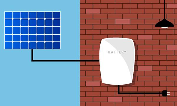 Sidatex, accumulatori e risparmio energetico
