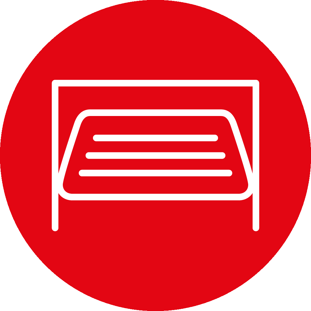 icona porta automatica basculante