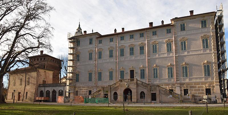 Castello di Santena