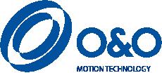 O&O Motion technology logo