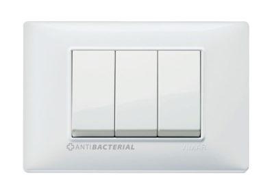 punto luce antibatterico